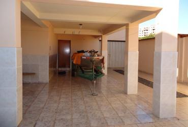Casa Jardim Centro