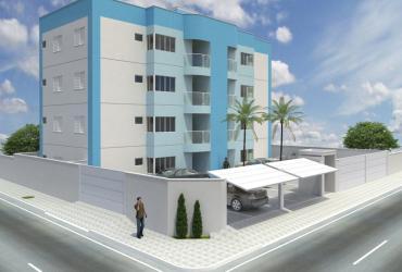 Apartamento Vila Garcia
