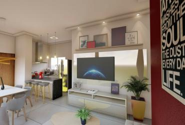 Apartamento Antonio Caixeta - LANÇAMENTO