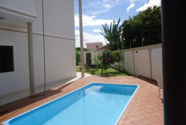 Casa Aurélio Caixeta